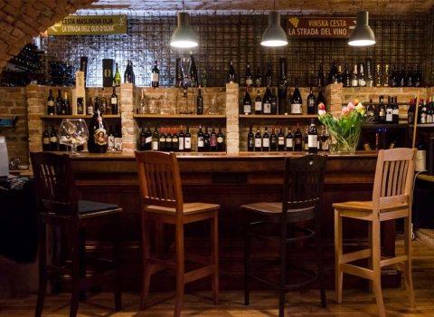wine tasting fine restaurant zagreb wayoudo